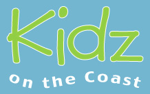 Kids on the Coast Website